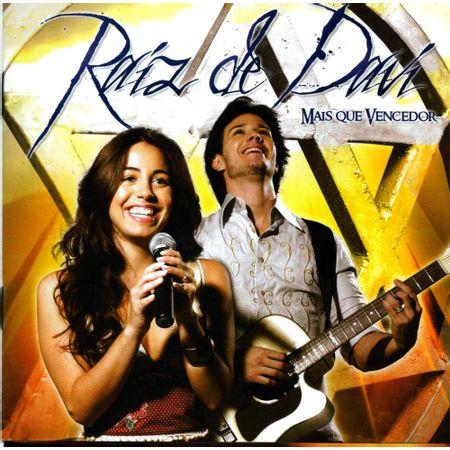 CD-Raiz-de-Davi-