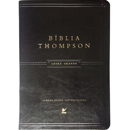 Biblia-Thompson