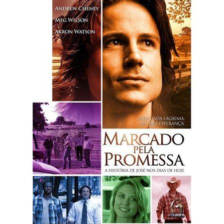 DVD-Marcado-pela-Promessa