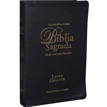 Biblia-Sagrada-Edicao-Letras-Vermelhas-com-Indice
