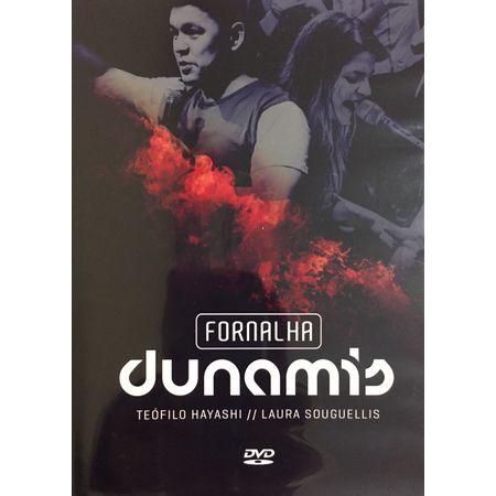 DVD-Dunamis