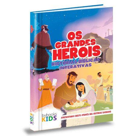 Os-Grandes-Herois-Historias-Biblicas-Interativas