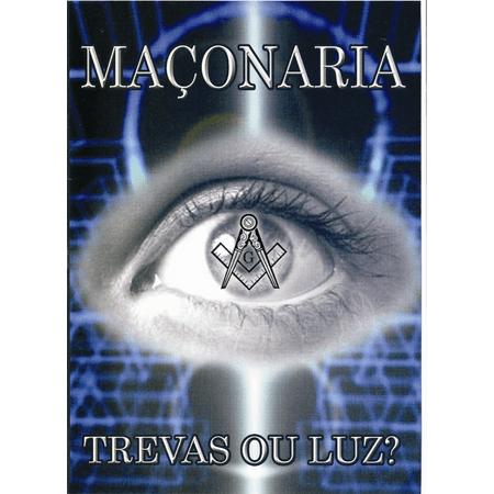 DVD-Maconaria