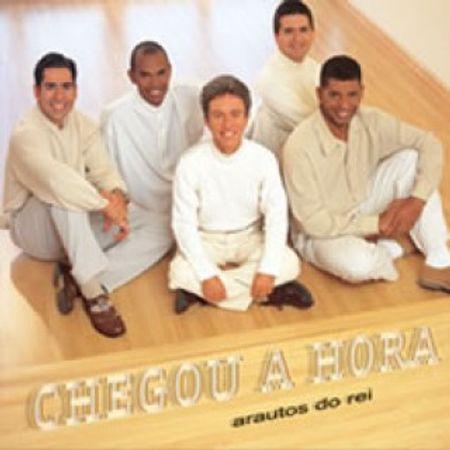 CD-Arautos-do-Rei
