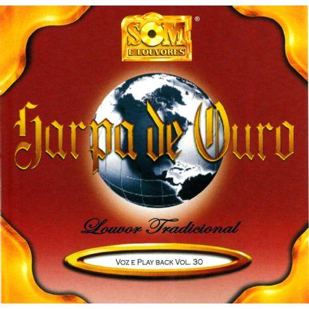 CD-Harpa-