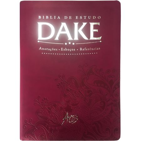 Biblia-Dake