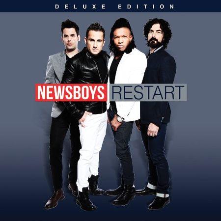 CD-Newsboys