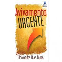 Avivamento-Urgente