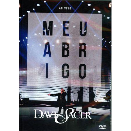 DVD-Davi-Sacer-Meu-Abrigo-