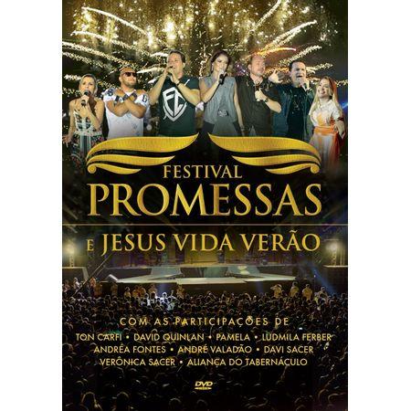 DVD-Festival