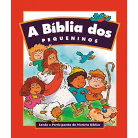 a-biblia-dos-pequeninos