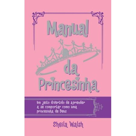 Manual-da-Princesinha