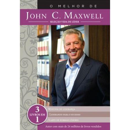 O-Melhor-de-John-C.-Maxwell