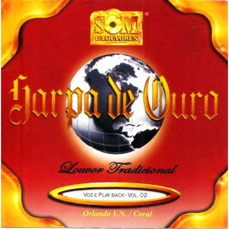 CD-Harpa-e-Ouro