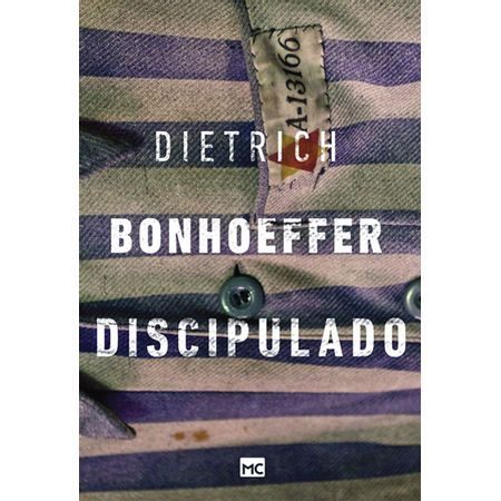 Bonhoeffer-Discipulado