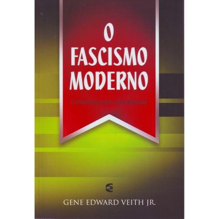 O-Fascismo-Moderno