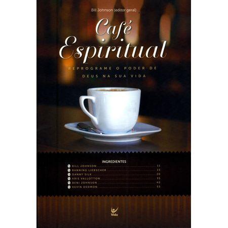 Cafe-Espiritual