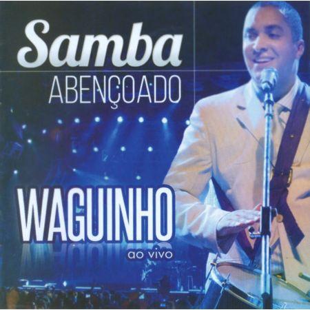 CD-Waguinho-Samba-Abencoado