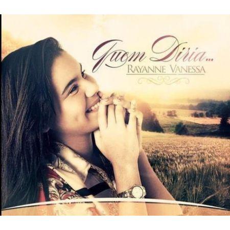 CD-Rayanne-Vanessa-Quem-Diria