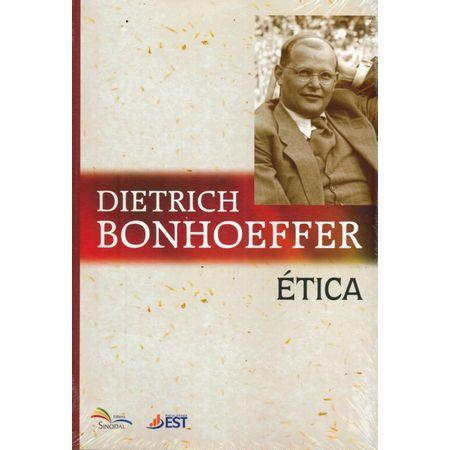 Dietrich-Bonhoeffer-Etica