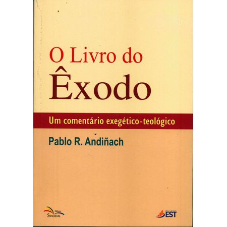 O-Livro-de-Exodo