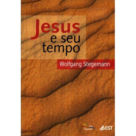Jesus-e-Seu-Tempo