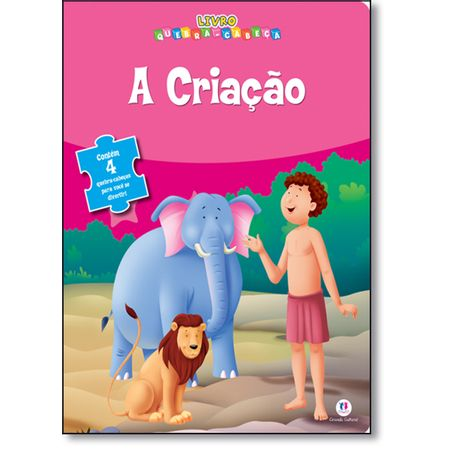 A-Criacao