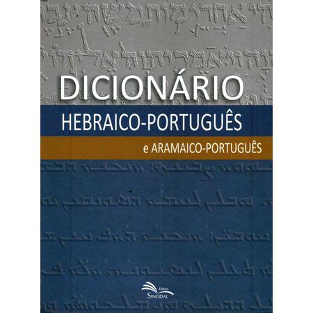 Dicionario-Hebraico-Portugues-e-Aramaico-Portugues
