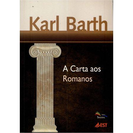 A-Carta-aos-Romanos