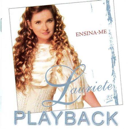 CD-Lauriete-Ensina-me