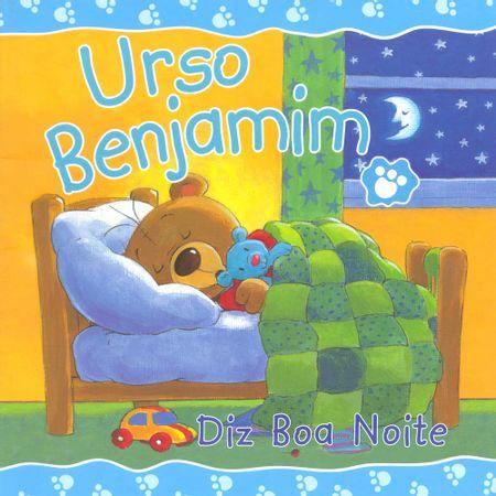 Urso-Benjamim-Diz-Boa-Noite