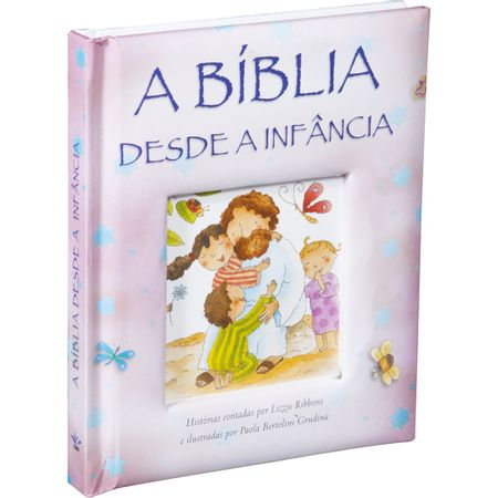 A-Biblia-Desde-a-Infancia