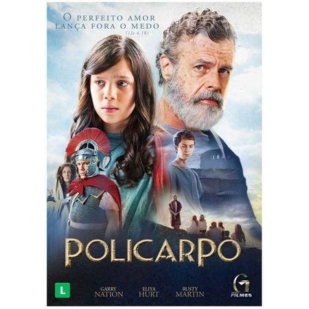 DVD-Policarpo