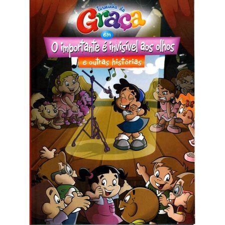 DVD-Turminha-da-Graca-Volume-09