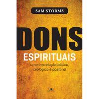Dons-Espirituais