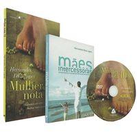Kit-Mulher-Nota-10---Maes-Intercessoras---DVD-Mulher-Nota-10