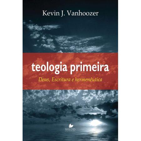 Teologia-Primeira