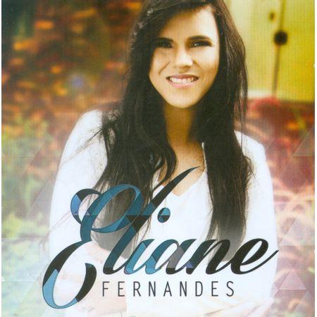 CD-Eliane-Fernandes-A-Cruz