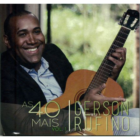 CD-Gerson-Rufino-As-40-Mais1