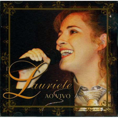 CD-Lauriete-ao-vivo