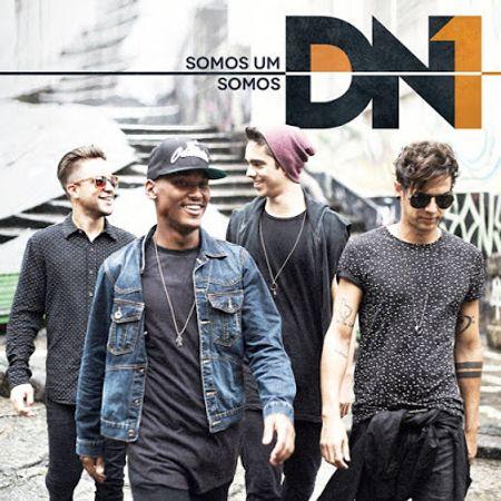 CD-DN1-Somos-Um