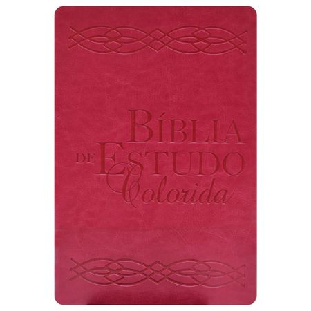Biblia-de-Estudo-Colorida-