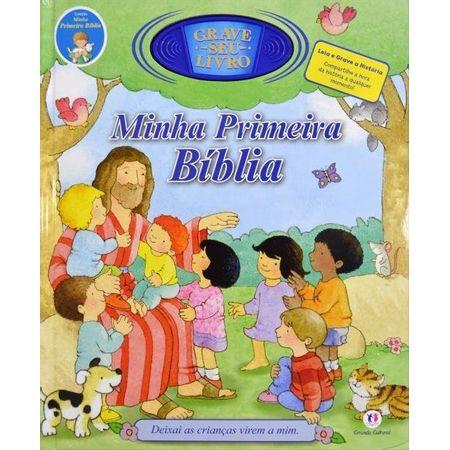 Minha-Primeira-Biblia-livro-de-Gravacao-