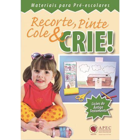 Recorte-Pinte-Cole-e-Crie-