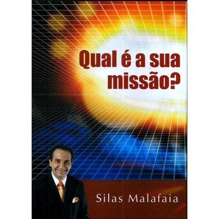 DVD-Silas-Qual-e-sua-Missao