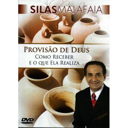 DVD-Silas-Malafaia-Provisao-de-Deus