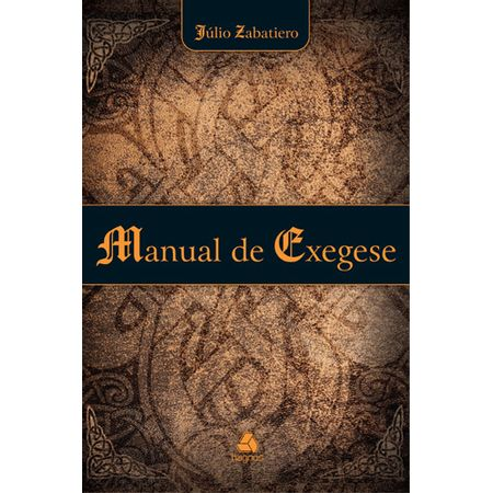 manual-exegese