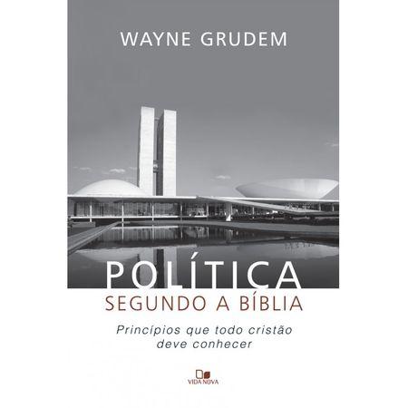 Politica-segundo-a-biblia-