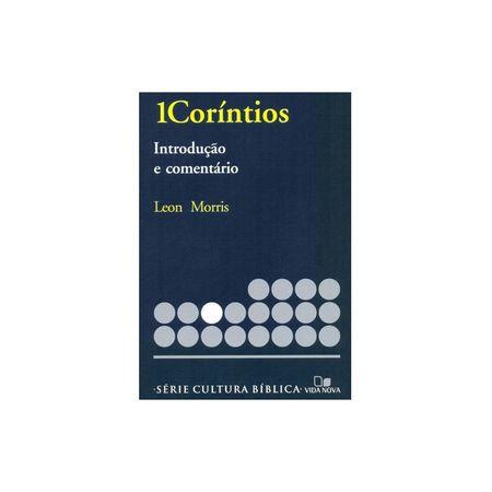 1-Corintios-introducao-e-comentario