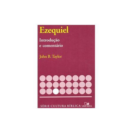 Ezequiel-introducao-e-Comentario